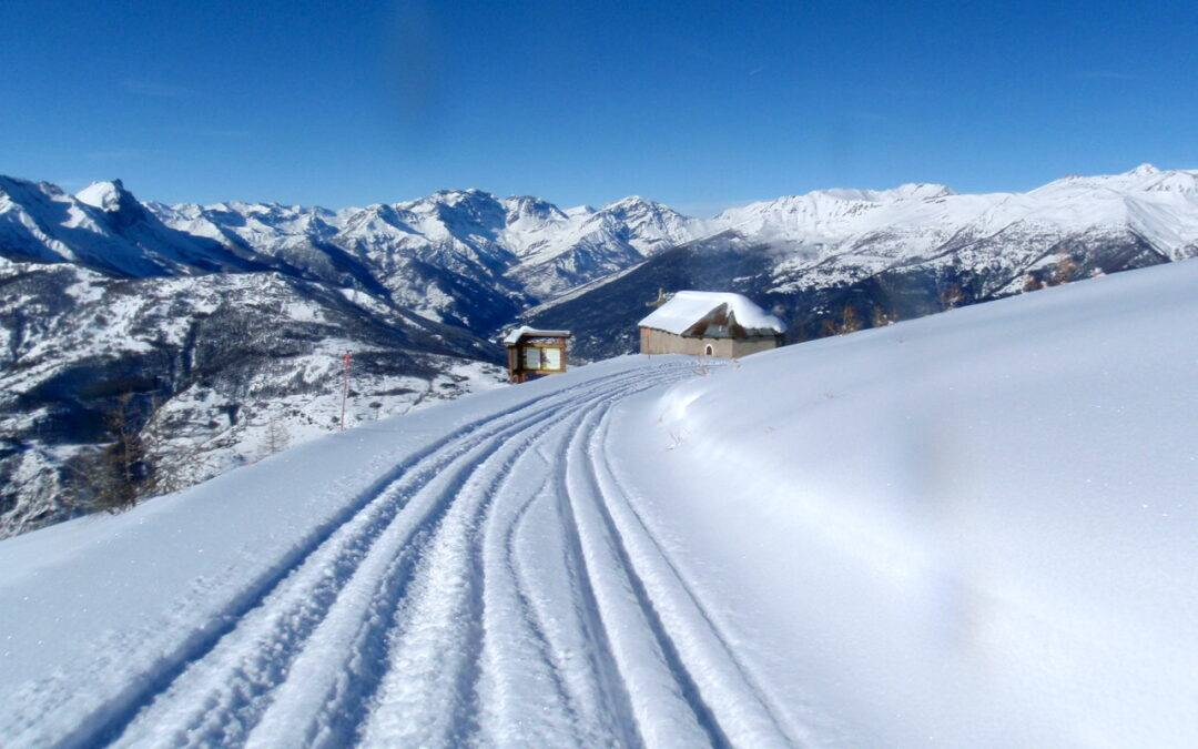 Ski trip this year? Prepare & avoid a ski injury with the following ………