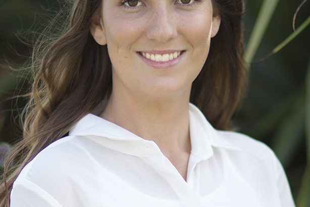 Welcome Dr Ashleigh Magarry to MOVE Osteopathy in 2014