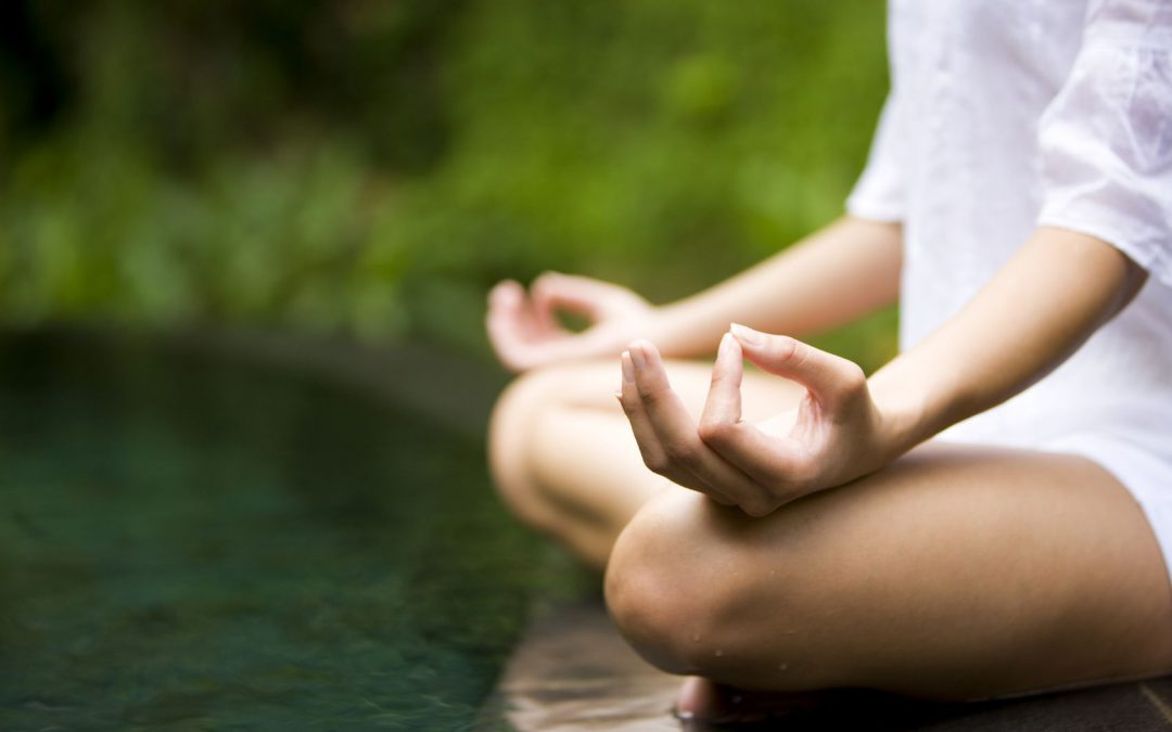 Are you missing out on all the proven benefits of meditation?