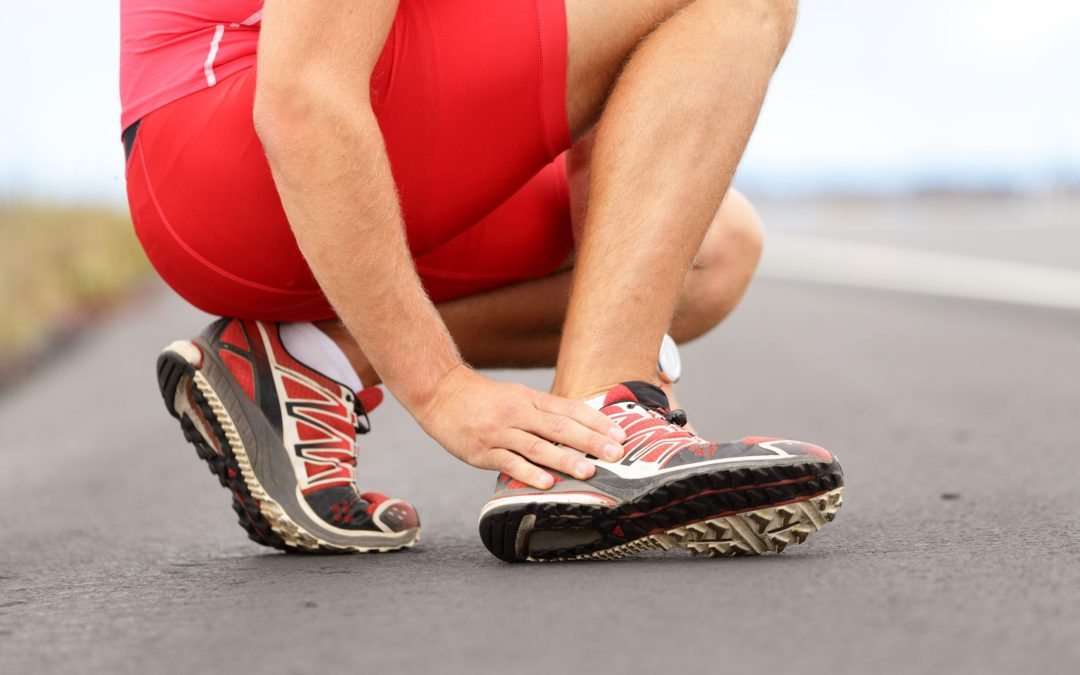Achilles Tendon Pain - Achilles Tendonitis