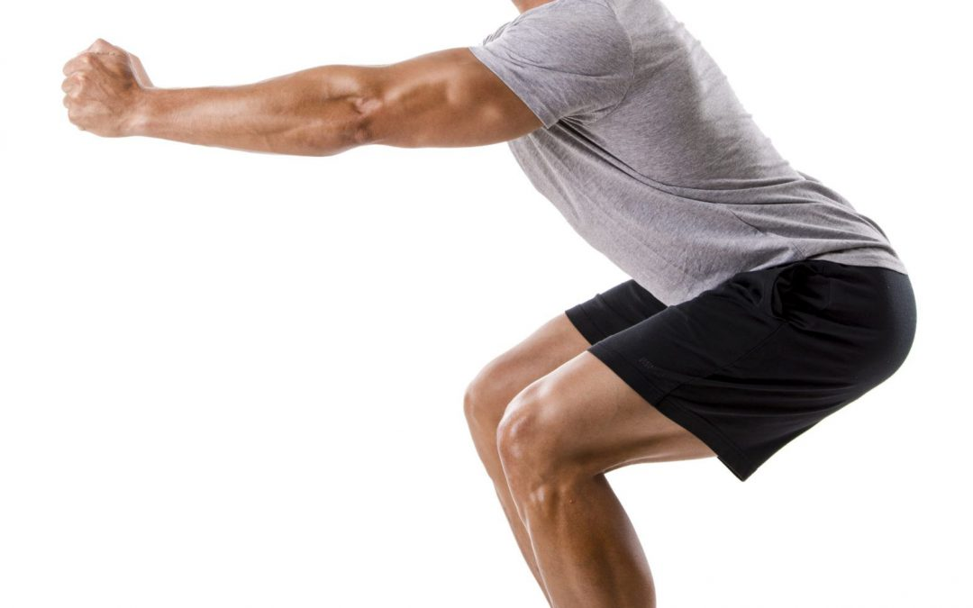 Squats! The KING of exercises. Benefits and how to do them right!