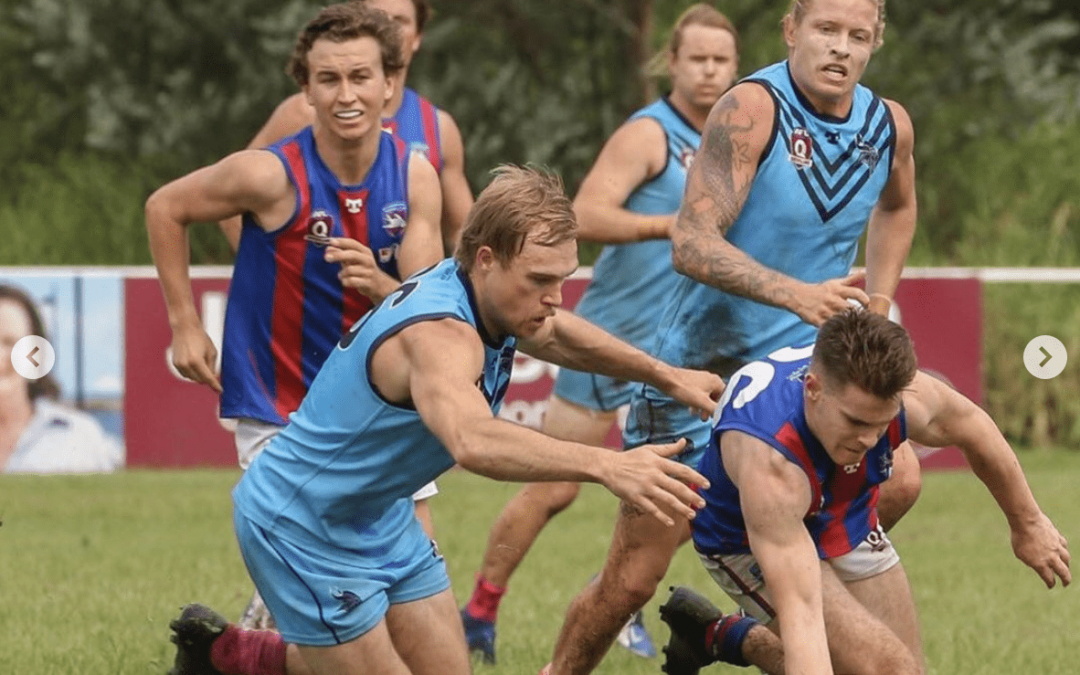 Play AFL? Perform at your best – Part 2