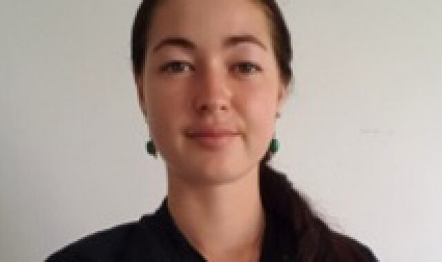 Introducing Remedial Massage Therapist – Asta Godden