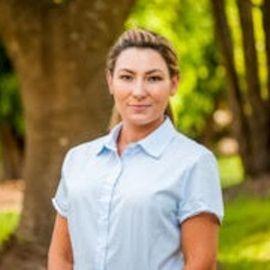 Dr Eleni Vogt
