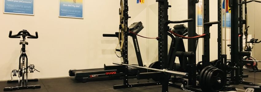 Gym New Farm, Exercise Physiology