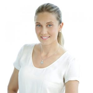 Dr Kellie Rawlings