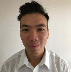 Ben Chong