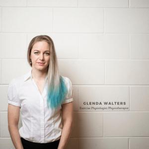 Glenda Walters
