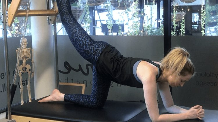 5 GREAT REASONS TO DO PILATES