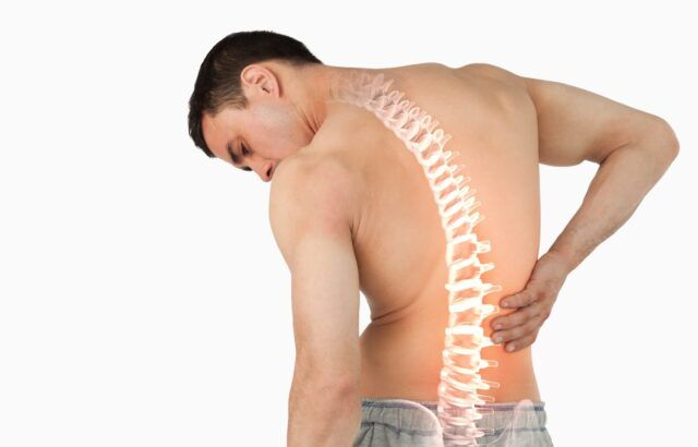 Can Osteopathy help lower back pain?