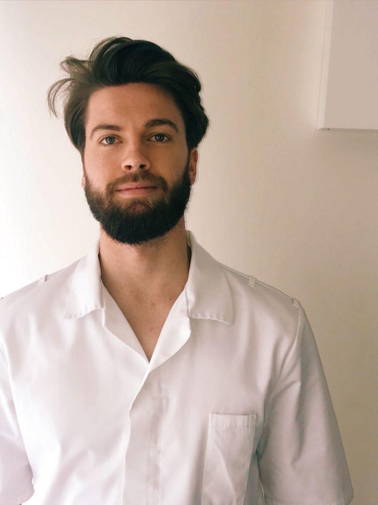Josh Kelsall - Osteopath Brisbane - Move Osteopathy
