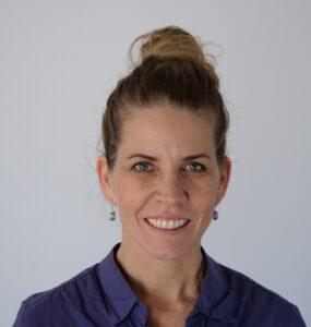 Monique Telfer - Move Osteopathy