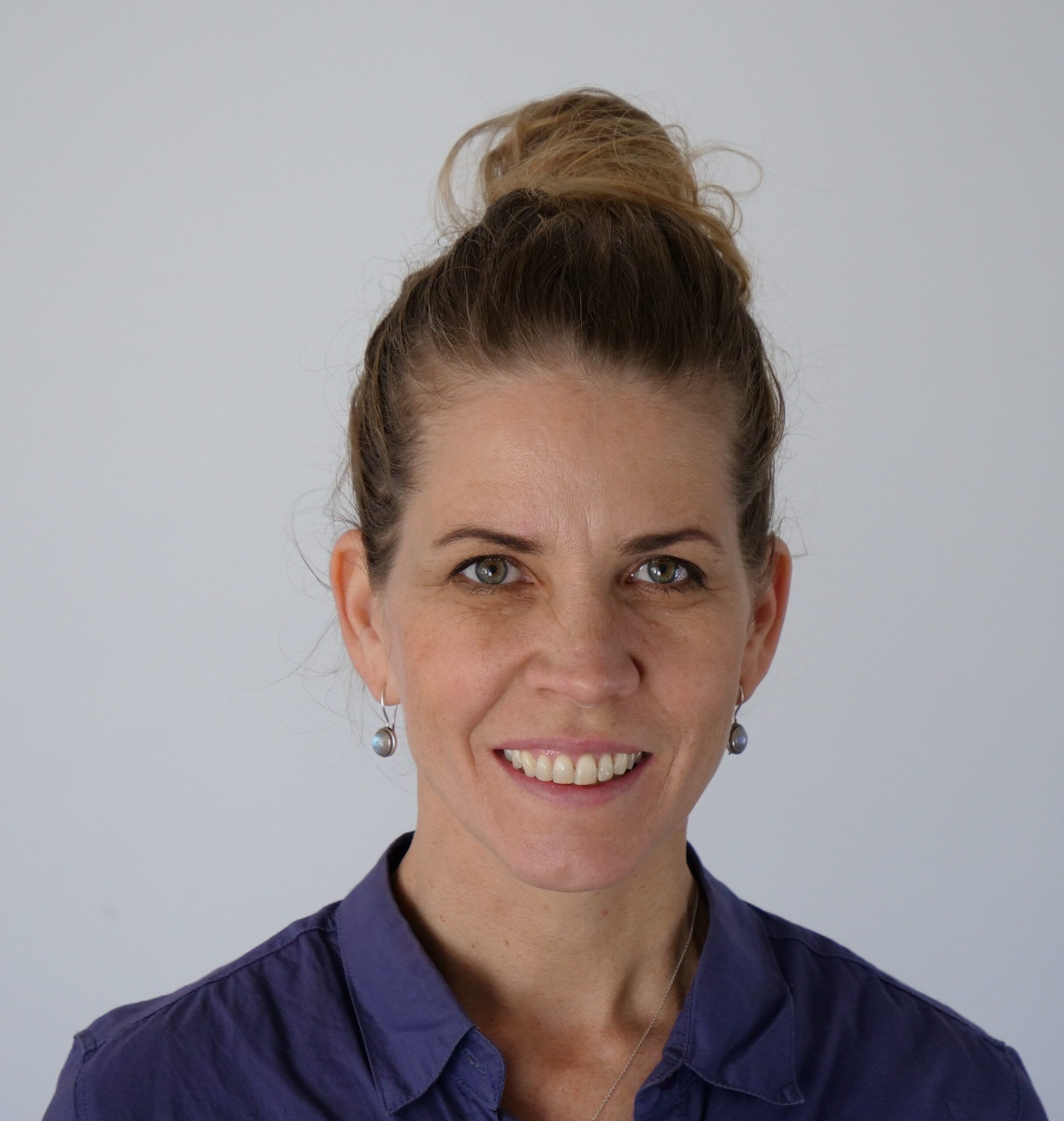 Monique Telfer - Move Osteopathy