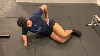 Gluteal Strength Exercises